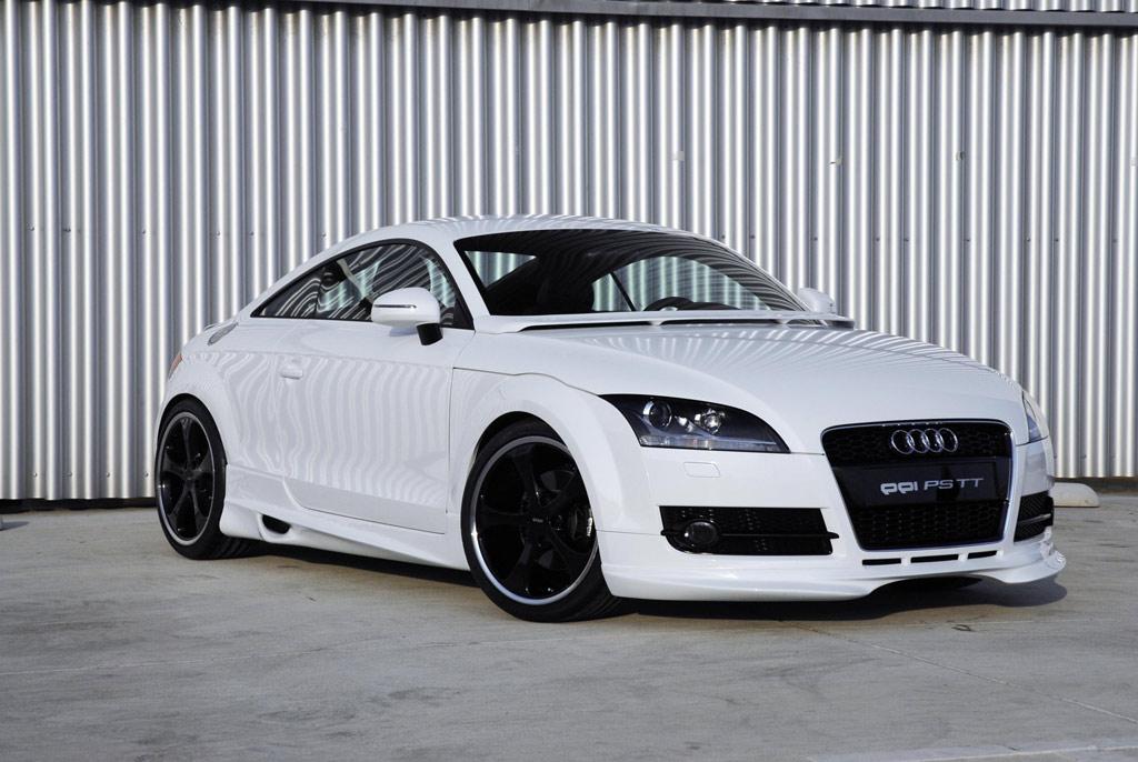 2016 Audi TT release news