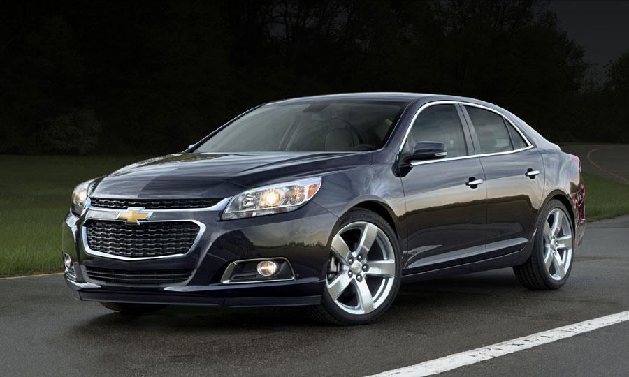 2016 Chevrolet Malibu release news