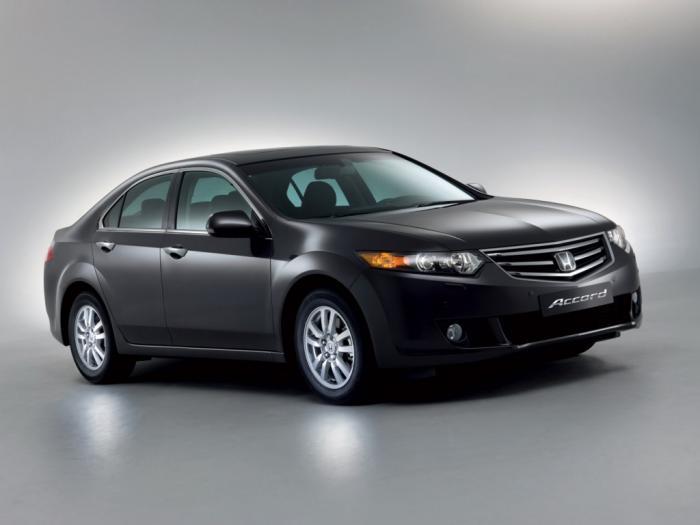 2016 Honda Accord Release Date