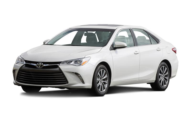 2016 Toyota Camry Concept Design