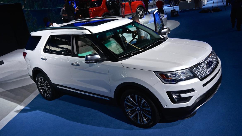 new car release dates australia 20142016 Ford Explorer Platinum Specs and Concept Review  2017 Cars
