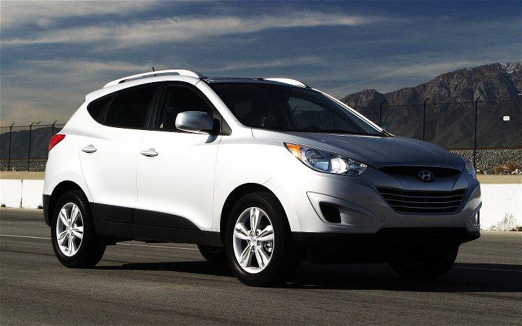 2016 Hyundai Tucson redesign