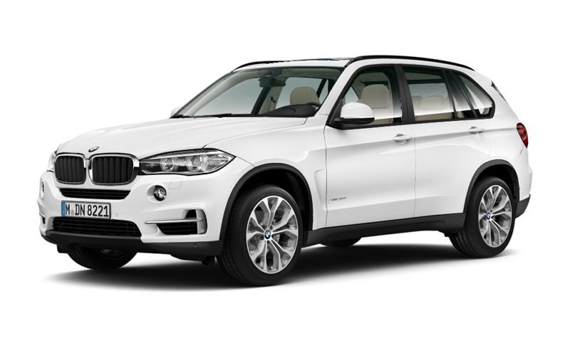 2016 BMW X5 specs review