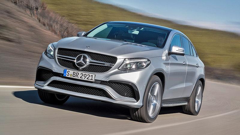 2016 Mercedes GLC class release news