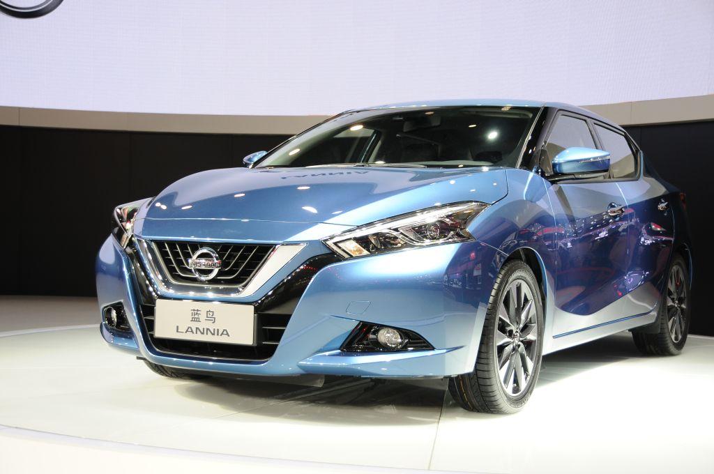 2016 Nissan Lannia release date