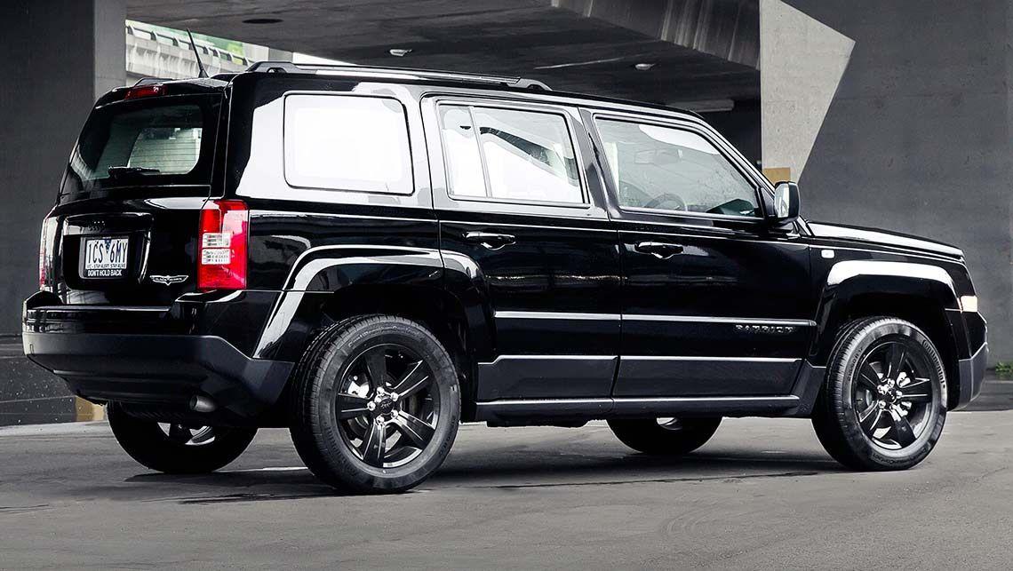 2016 Jeep Patriot Price Review